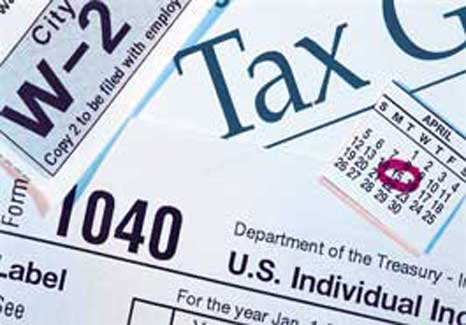 Tax tips to help with your taxes