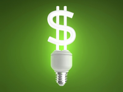 Money saving energy ideas