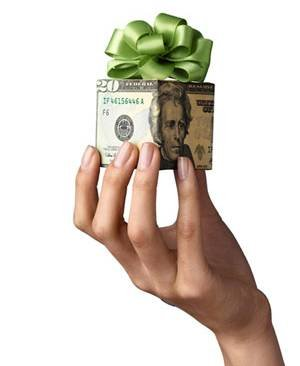 Ways to Give Money as a Gift