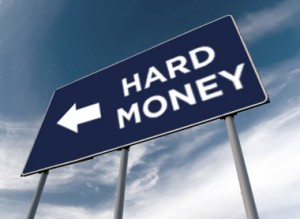 how to get a hard money construction loan