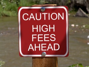 top credit card fees to avoid